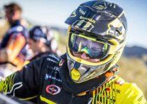 Miglior casco da motocross