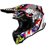Casco da motocross Airoh Twist Crazy