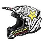 Casco da motocross Airoh Twist Rockstar