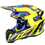 Casco da motocross Airoh Twist TC16