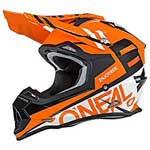 Casco da motocross Mx O'neal RL Spider
