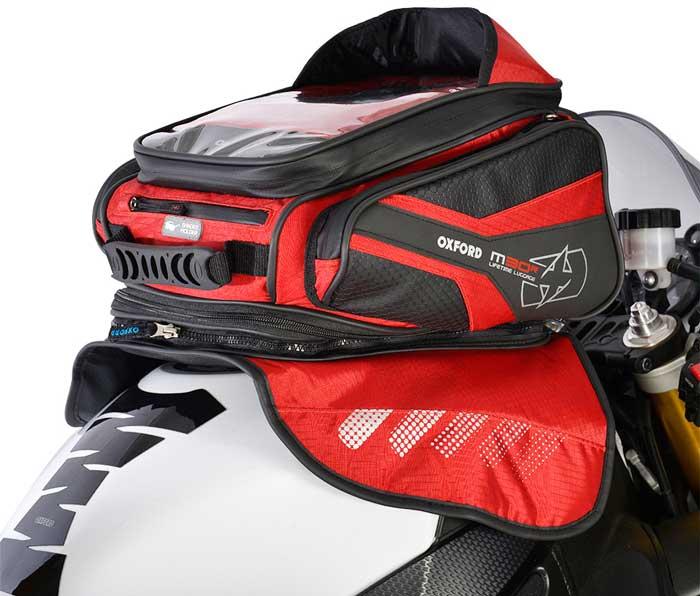 727ec16e10e Qual è il miglior borsello da serbatoio per moto  Classifica dei ...