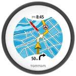 Navigatore per scooter TomTom VIO 1SP0 001 04