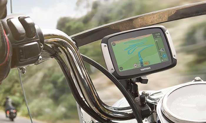 Miglior modello di TomTom Rider per moto