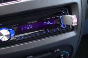 Miglior stereo per auto Kenwood