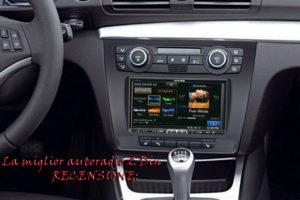 Miglior autoradio 2 din per auto