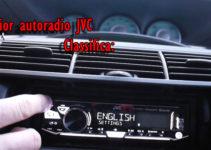 Autoradio Jvc 1 din