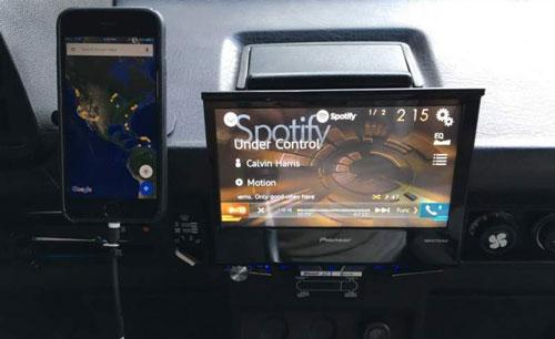 Schema Collegamento Autoradio Pioneer : Autoradio 1 din con schermo a scomparsa recensione dei migliori