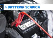 Caricabatterie per auto