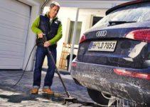 Idropulitrice per lavare auto