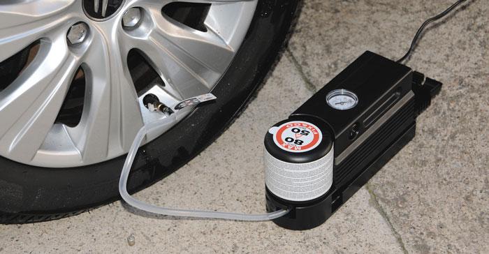 Compressori piccoli per auto