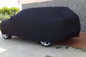 Telo di protezione per auto e suv
