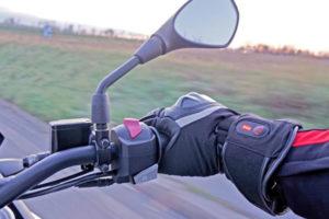Migliori guanti riscaldati da moto