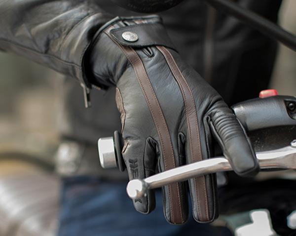 Migliori guanti da moto