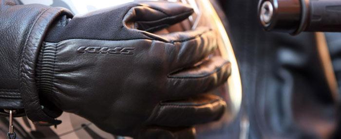 negozio online piuttosto carino negozio di sconto I migliori guanti in pelle da moto - Classifica con opinioni e ...