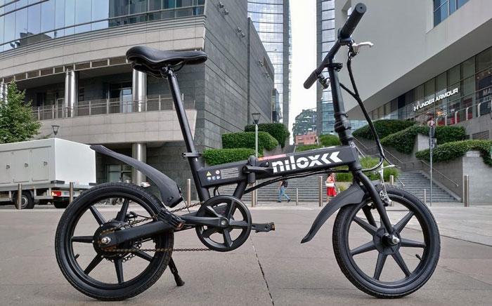 Miglior bici pieghevole elettrica