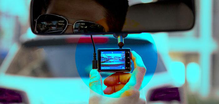 Miglior telecamera dash cam per auto