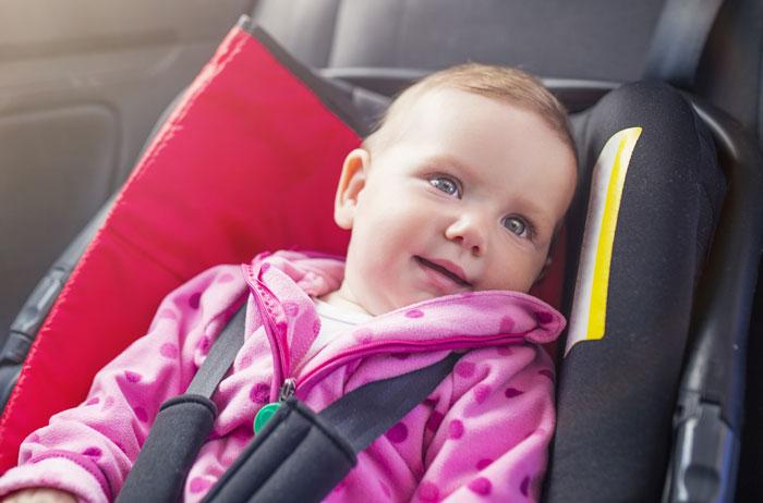 Seggiolino per auto Bebe Confort