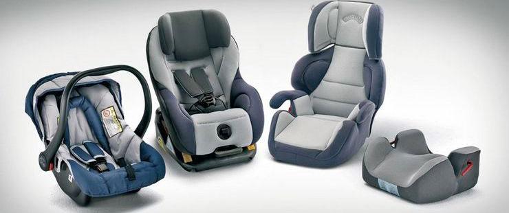 Miglior alzatina auto per bambini