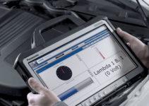 Strumento di diagnostica per auto