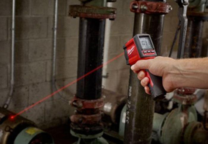 Termometro a infrarossi migliore