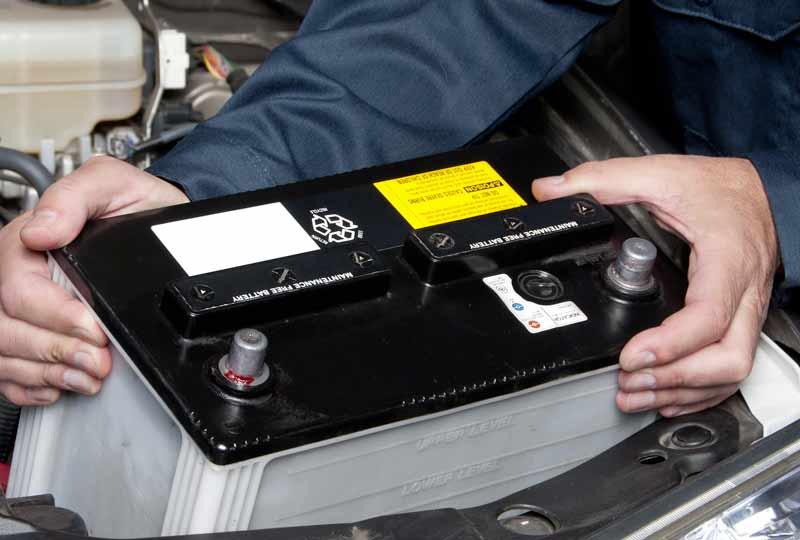 Miglior batteria per auto