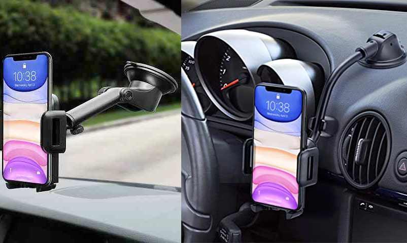 miglior porta cellulare per auto