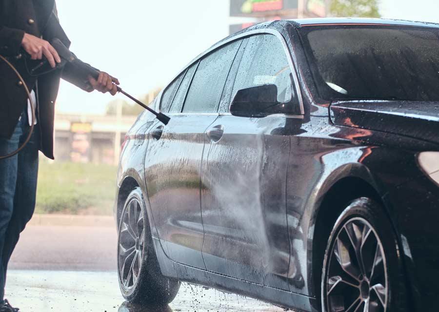 Shampoo per auto migliore professionale