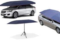 Ombrello per auto
