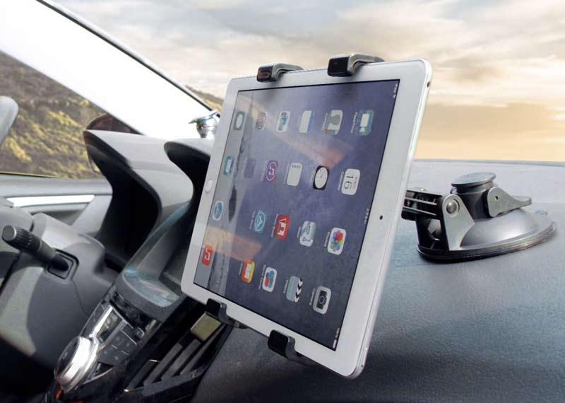 Miglior porta tablet per auto