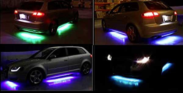 Neon per auto migliori