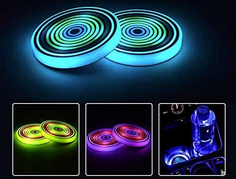 Neon per macchine