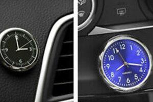 Orologio da auto